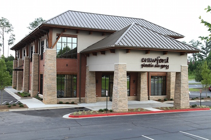 Surgery Center at Crawford Plastic Surgery