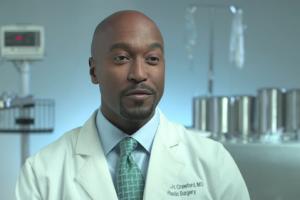 Dr. Marcus Crawford on Atlanta Plastic