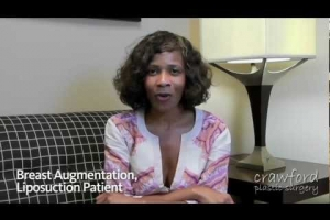 Breast Augmentation & Liposuction Patient Testimonial - Marietta, GA